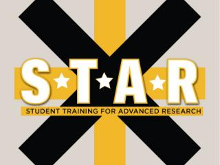 Student Training for Advancing Research STAR